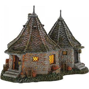 Harry Potter Hagrids Hut Figurine