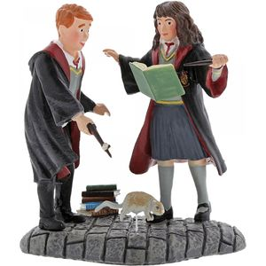Harry Potter Wingardium Leviosa Figurine