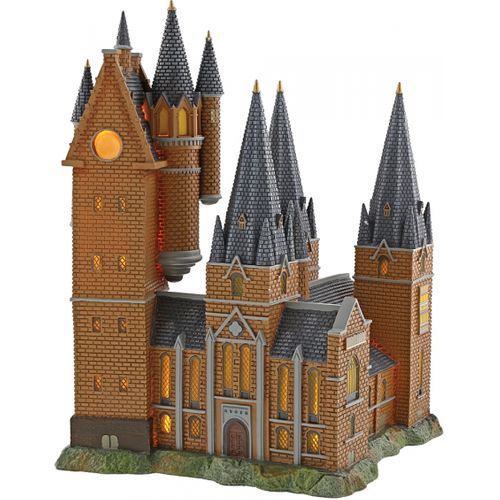 Harry Potter Hogwarts Astronomy Tower Figurine A29974