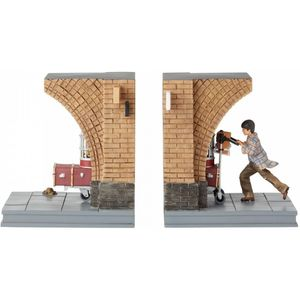 Harry Potter Platform 9 3/4 Book Ends