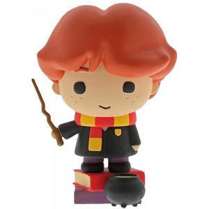 Harry Potter Ron Weasley Chibi Style Figurine