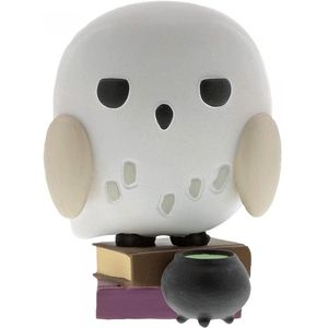 Harry Potter Chibi Style Charm Figurine - Hedwig