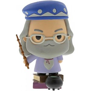 Harry Potter Chibi Style Charm Figurine - Professor Dumbledore