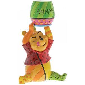 Disney Britto Winnie the Pooh Mini Figurine