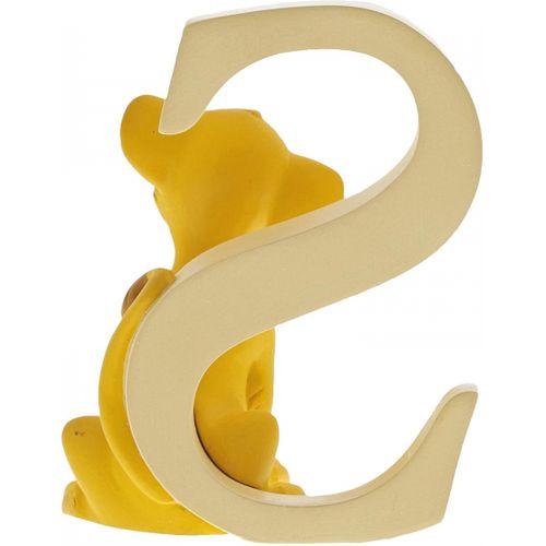 Disney Letter S Figurine - Simba Lion King A29564