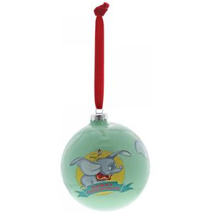Dumbo First Christmas Bauble