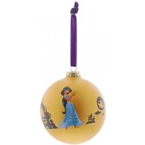 Disney Enchanting Glass Bauble - Its all So Magical (Aladdin)