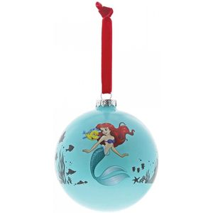 Disney Enchanting Glass Bauble - Life is Bubbles (The Little Mermaid)