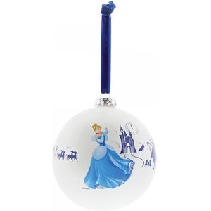 Disney Enchanting Glass Bauble - A Wonderful Dream (Cinderella)