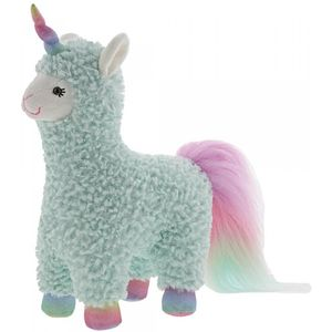 Llamacorn Cotton Candy Soft Toy