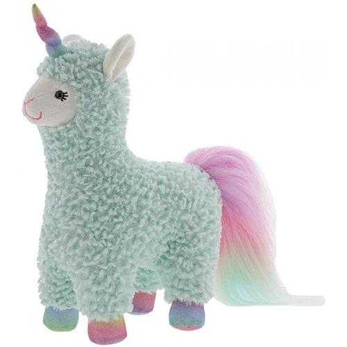 Llamacorn Cotton Candy Soft Toy