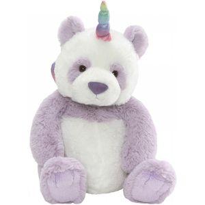 GUND Glitz Pandacorn Soft Toy
