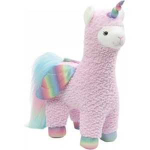 GUND Llamacorn with Wings