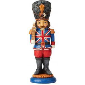 Heartwood Creek London's Legend Nutcracker Figurine