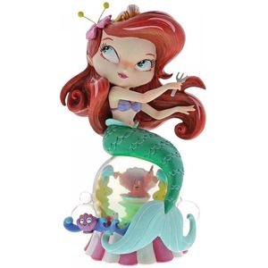 Disney Miss Mindy Ariel (The Little Mermaid) Figurine