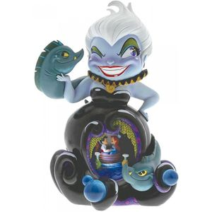 Disney Miss Mindy Ursula (Little Mermaid) Figurine