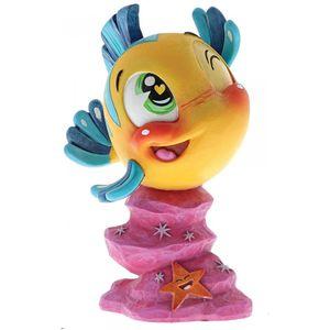 Miss Mindy Flounder Figurine