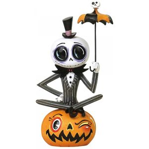 Disney Miss Mindy Jack Skellington (Nightmare Before Christmas) Figurine
