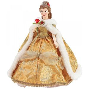 Possible Dreams Disney Tree Topper - Belle