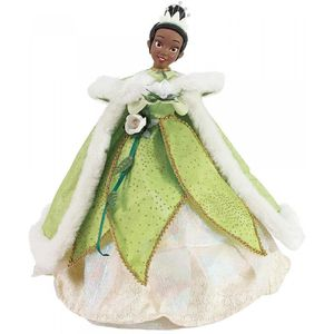 Possible Dreams Disney Tree Topper - Tiana
