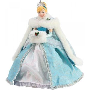 Possible Dreams Disney Tree Topper - Cinderella