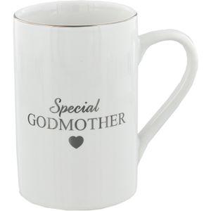Ceramic Mug - Godmother