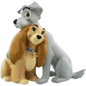 Disney Magical Moments - Lady & Tramp - You & Me