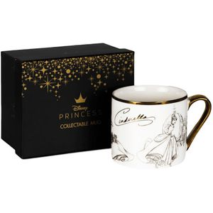 Disney Classic Collectable Gift Boxed Mug - Cinderella