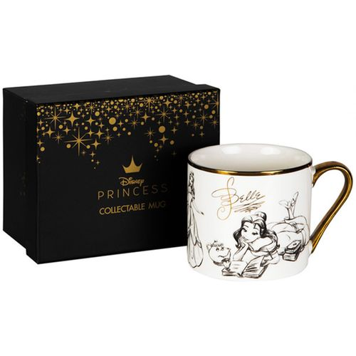 Disney Classic Collectable Gift Boxed Mug - Belle