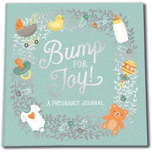 Pregnancy Journal - Bump For Joy