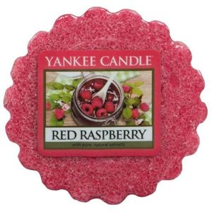 Yankee Candle Wax Melt - Red Raspberry
