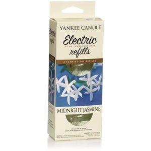 Yankee Candle Scent Plug Refills - Midnight Jasmine
