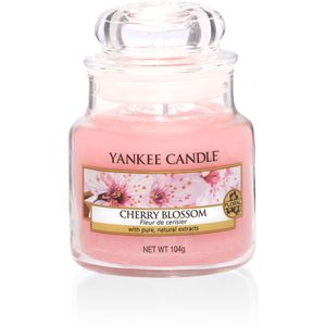 Yankee Candle Small Jar Cherry Blossom