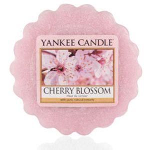 Yankee Candle Wax Melt - Cherry Blossom
