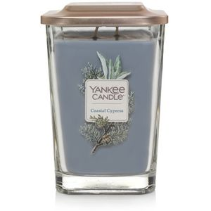 Yankee Candle Elevation Large Jar Coastal Cypress