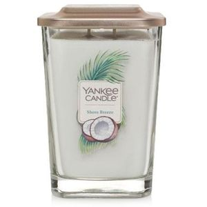 Yankee Candle Elevation Large Jar Shore Breeze