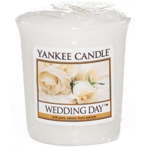 Yankee Candle Votive Sampler - Wedding Day
