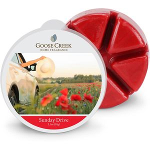 Goose Creek Wax Melt - Sunday Drive