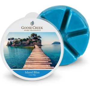 Goose Creek Wax Melt - Island Bliss