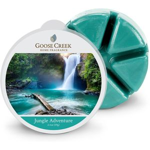Goose Creek Wax Melt - Jungle Adventure