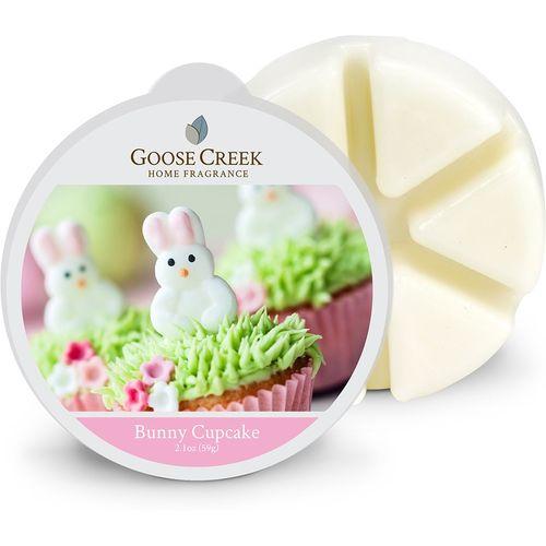 Goose Creek Wax Melt Bunny Cupcake