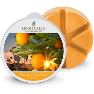 Goose Creek Wax Melt - Orange Grove Tree