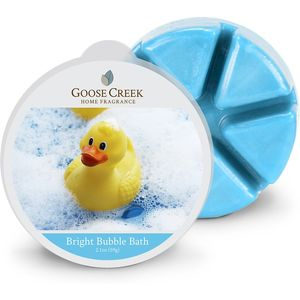 Goose Creek Wax Melt Bright Bubble Bath