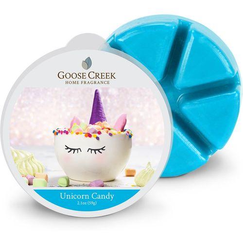 Goose Creek Wax Melt - Unicorn Candy