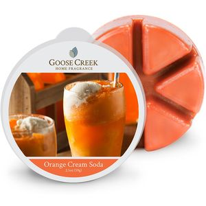 Goose Creek Wax Melt - Orange Cream Soda