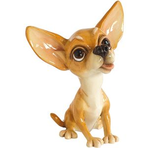 Little Paws Pixie Chihuahua Dog Figurine