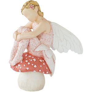 More Than Words Enchantment Figurine (Fairy)