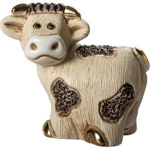 De Rosa Mini Cow Figurine