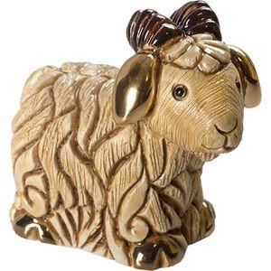 De Rosa Mini Goat Figurine