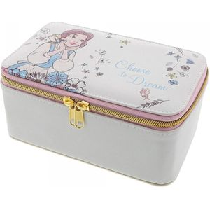 Disney Enchanting Jewellery Box - Belle (Beauty & The Beast)